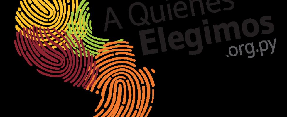 """Iniciativa """"A quienes Elegimos"""""""